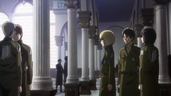 「進撃の巨人」59話感想 (51)
