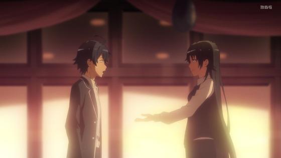 「俺ガイル」第3期 第12話(最終回)感想 画像 (68)