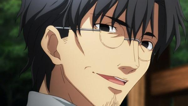 FateZero 18話感想 (6)