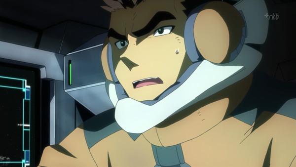 機動戦士ガンダム (2)