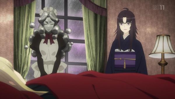 「ロード・エルメロイII世の事件簿」5話感想 (9)