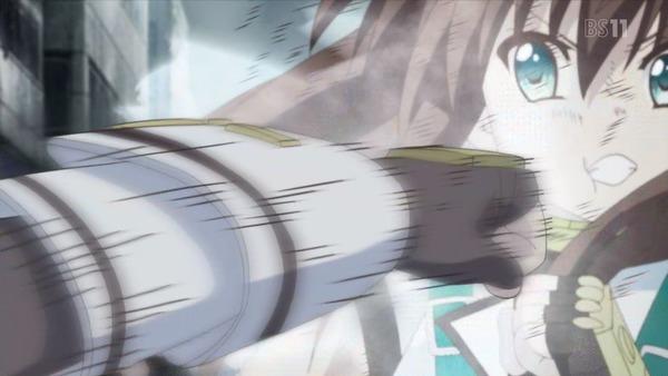 「ViVid Strike!」 (6)