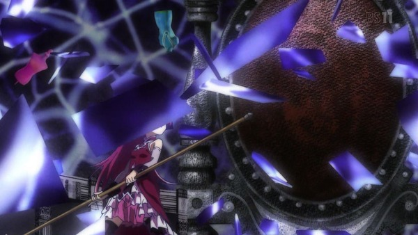 「マギアレコード」7話感想 画像 (45)