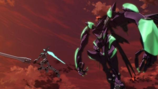 蒼穹のファフナー EXODUS (63)