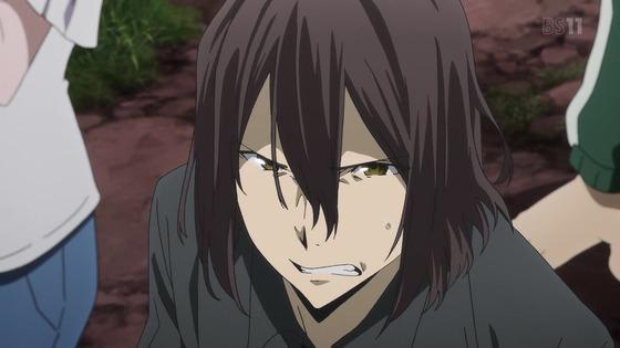 「グレイプニル」第9話感想 (25)