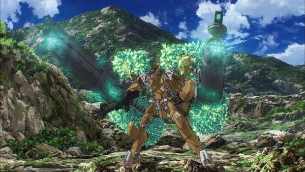 蒼穹のファフナー EXODUS (18)