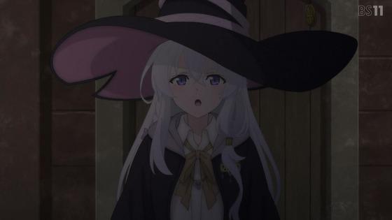 「魔女の旅々」第9話感想 画像  (36)