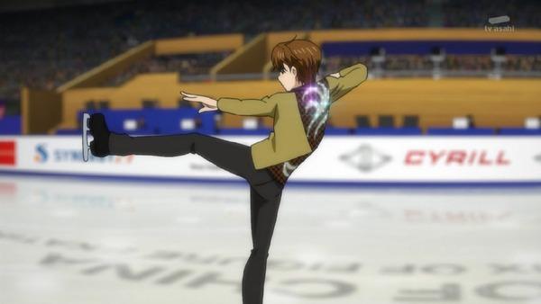 「ユーリ!!! on ICE(ユーリオンアイス)」 (11)