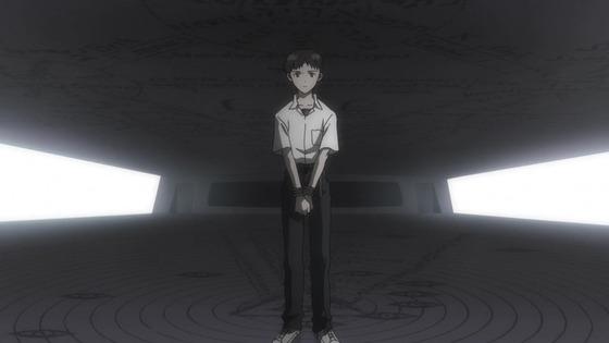 「ヱヴァンゲリヲン新劇場版:破」感想 (519)