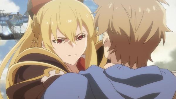 「グランブルーファンタジー」グラブル(2期)5話感想 (35)