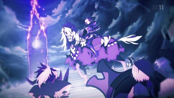 「FateGrand Order 絶対魔獣戦線バビロニア」FGO 2話感想 (53)