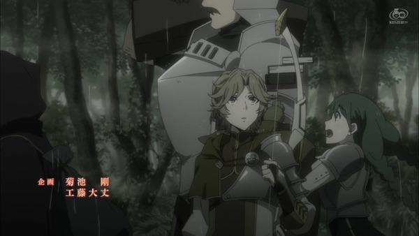 「盾の勇者の成り上がり」24話感想 (1)
