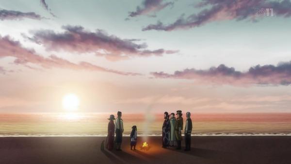 「ゴールデンカムイ」20話感想 (98)
