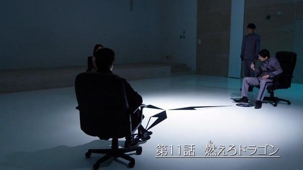 「仮面ライダービルド」11話 (8)