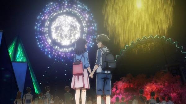 「月がきれい」7話感想 小太郎の男らしさに痺れる!不穏一転、つないだ右手もぎこちないキスもある2人だけの世界へ!!(画像)