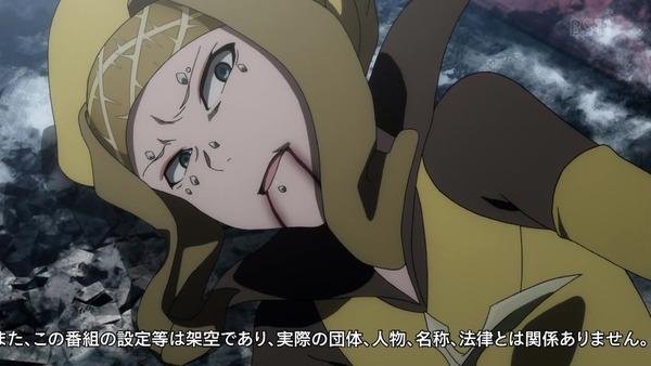 「とある魔術の禁書目録Ⅲ」3期 20話感想 (12)