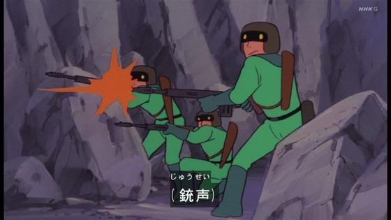 「未来少年コナン」第17話感想 画像 (85)