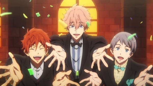 「Free! Dive to the Future」3期 1話 (80)