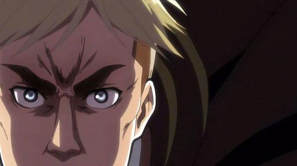 「進撃の巨人 Season2」36話 (47)