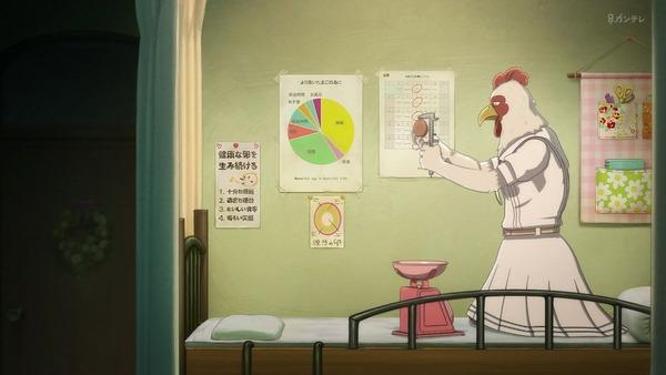 「BEASTARS」7話感想 (8)