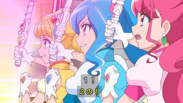 「ヒーリングっど♥プリキュア」9話感想 画像 (32)