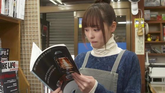 ドラマ版「ゆるキャン△2」2期 3話感想 (102)
