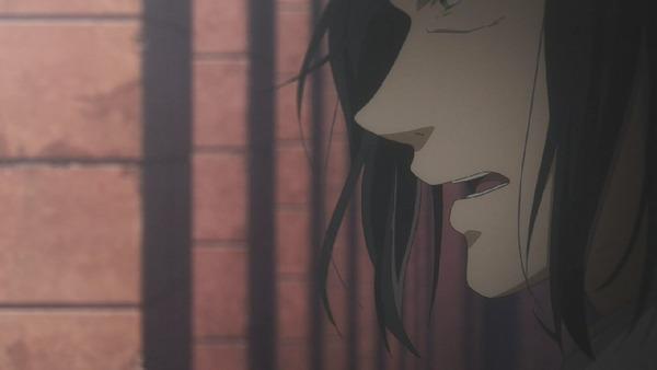 「ヴァイオレット・エヴァーガーデン」8話 (8)