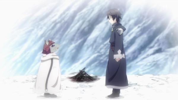 「デスマーチからはじまる異世界狂想曲」10話 (43)