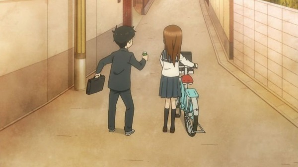 「からかい上手の高木さん」10話 (51)