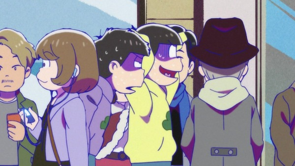 「おそ松さん」2期 17話 (20)