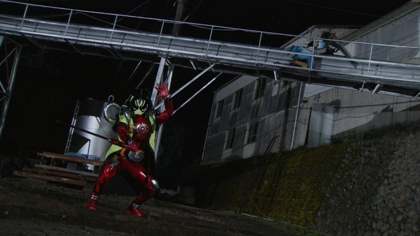 仮面ライダーゴースト (36)