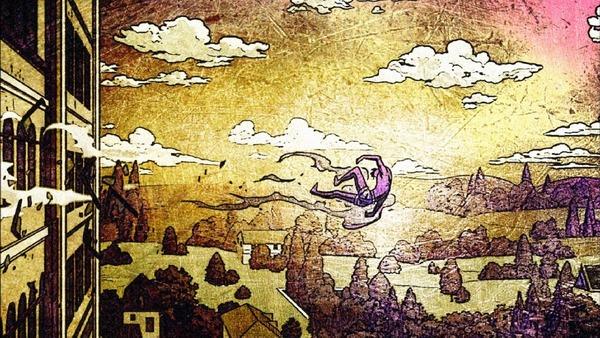 「ジョジョの奇妙な冒険」 (45)