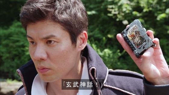 「仮面ライダーセイバー」第3話感想  (45)