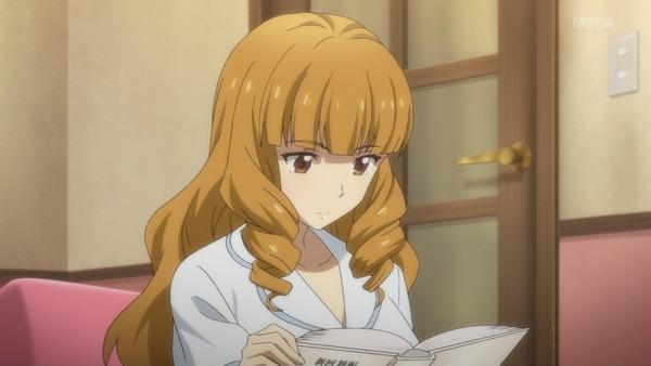 「この世の果てで恋を唄う少女YU-NO」8話感想 (3)