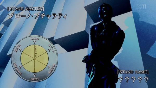 「ジョジョの奇妙な冒険 5部」2話感想 (85)