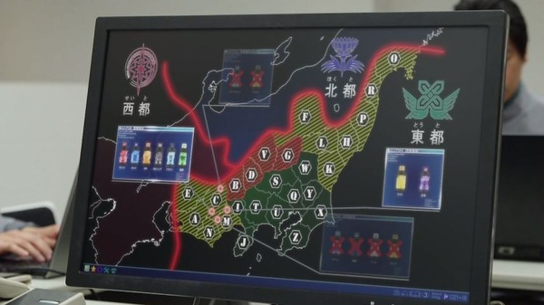「仮面ライダービルド」21話 (17)