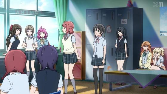 「ラブライブ!虹ヶ咲学園」10話感想 画像 (1)