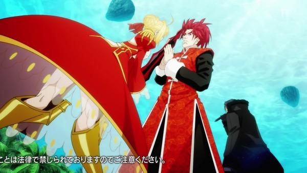 「FateEXTRA Last Encore」9話 (6)