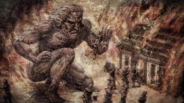 「進撃の巨人」第57話 (30)