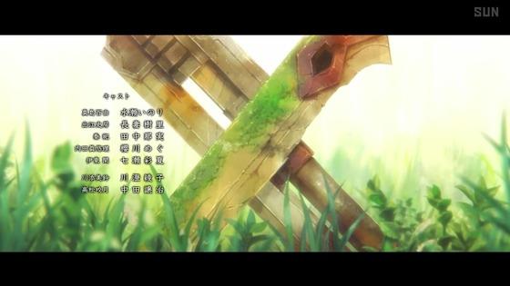 「アサルトリリィ BOUQUET」11話感想 画像  (68)