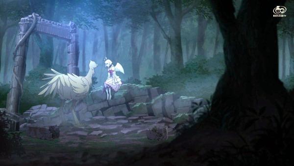 「盾の勇者の成り上がり」16話感想 (2)