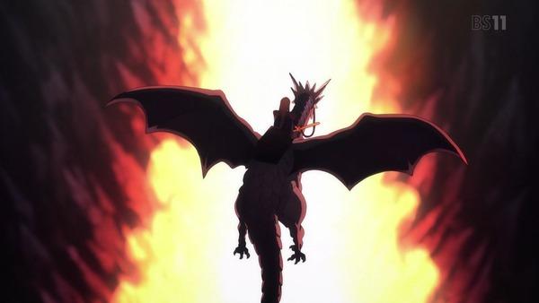「SAO アリシゼーション」2期 8話感想 画像 (3)