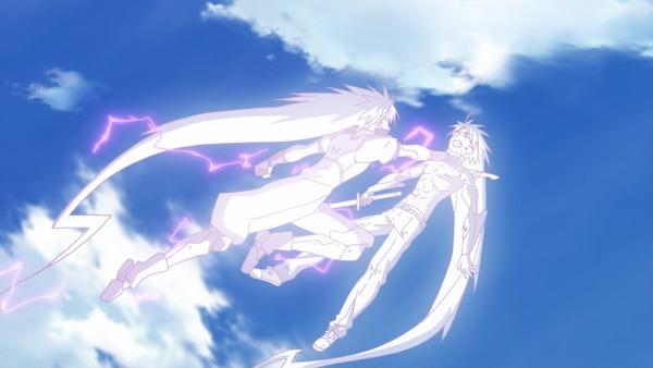「UQ HOLDER! 魔法先生ネギま!2」12話(最終回) (23)