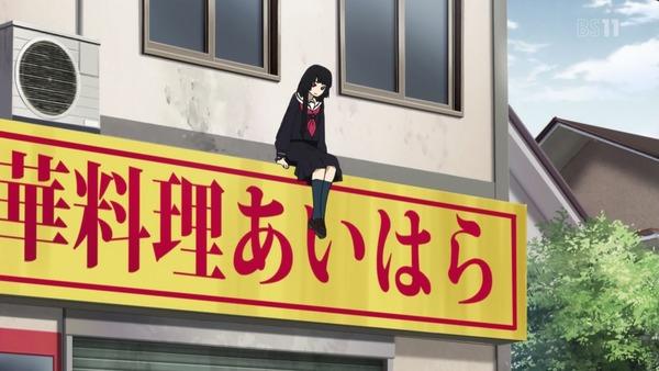 「地獄少女 宵伽」4期 6話 (28)