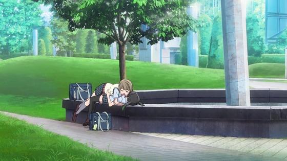 「ラブライブ!虹ヶ咲学園」第2話感想 画像  (114)