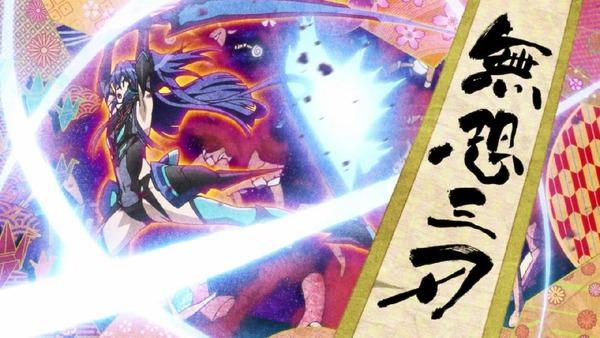 「戦姫絶唱シンフォギアAXZ」4期 3話 (50)