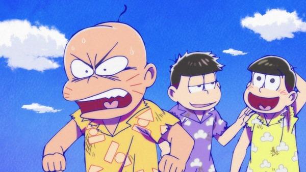「おそ松さん」2期 22話 (14)