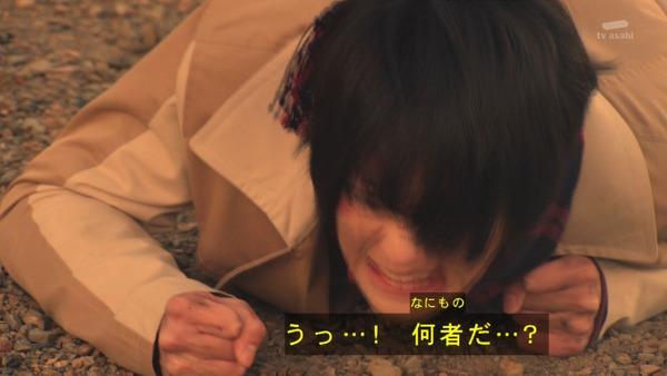 「仮面ライダービルド」23話 (44)