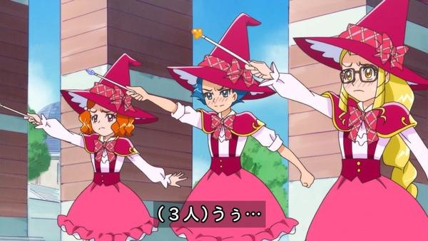 「魔法つかいプリキュア!」第6話感想 (25)