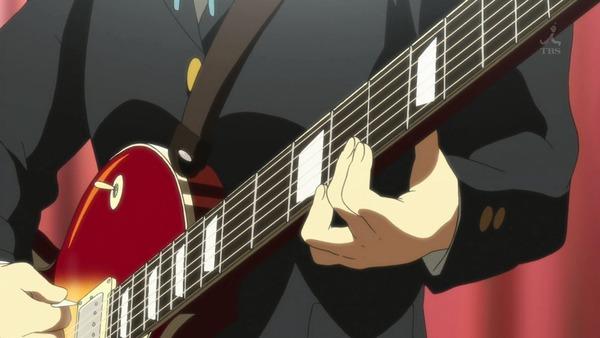 「けいおん!」8話感想  (8)